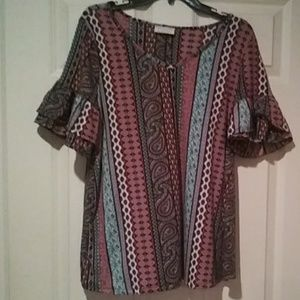 Tops - Boutique shirt